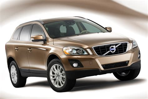 Auto Tuning Xc60 by Volvo Xc60 Alter Schwede Auto Tuning News