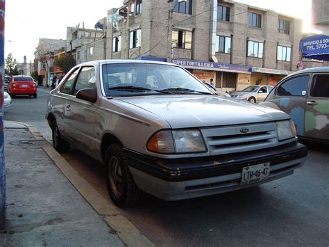 1986 ford tempo sabrewolf 1986 ford tempo specs photos modification info