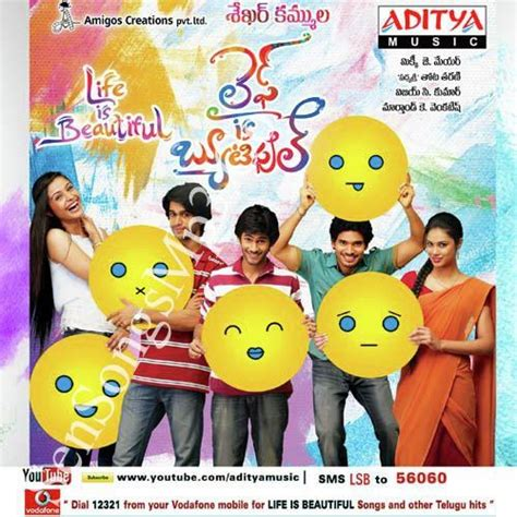 download free mp3 a life that s good life is beautiful mp3 songs free download 2012 telugu