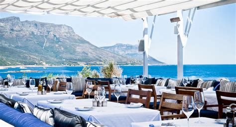 the bungalow restaurant summer sundowner guide 30 cocktail spots in cape town