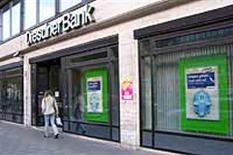 dresdner bank kredit einkaufsstra 223 en in m 252 nchen sonnenstra 223 e 31 commerzbank