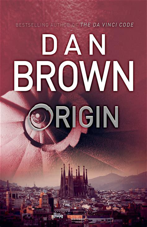 the origin of books extract origin by dan brown dead books