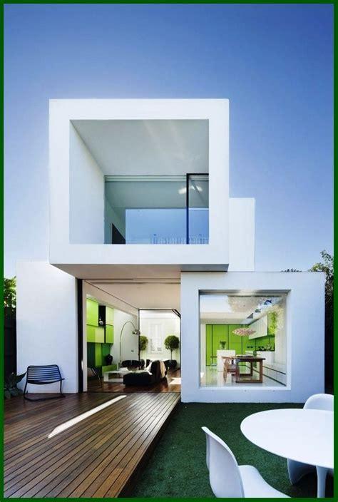 Townhouse Floor Plans Australia by Fachada De Casas Minimalistas De Dos Plantas Bonitas Y