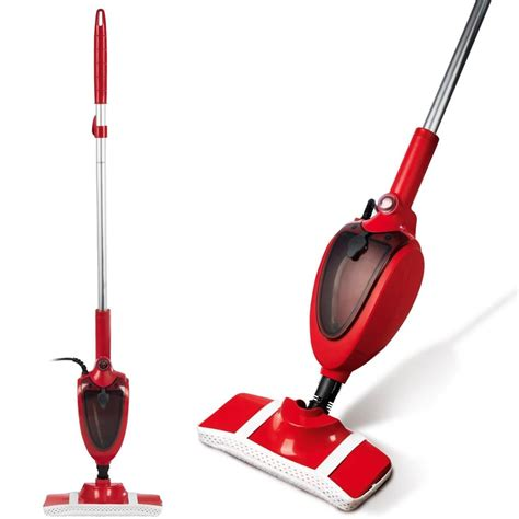 signature 1200w steam cleaner mop hardwood ceramic