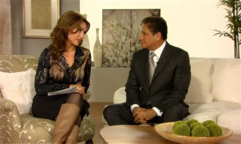 lisa robertson gma interview the appreciation of booted news women blog qvc s lisa