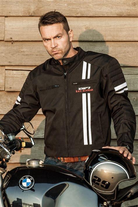 Motorradhose Retro by Difi Brooklyn Retro Motorradjacke Im Motoport Onlineshop