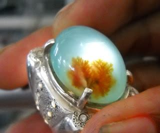 Cincin Bacan Cina China Cbc batu bacan