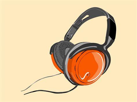 The Press The Tech Headlines Shiny Shiny 4 by Shiny Headphones Vector Graphics Freevector