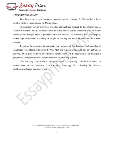 thesis on strategic management strategic management essay sle