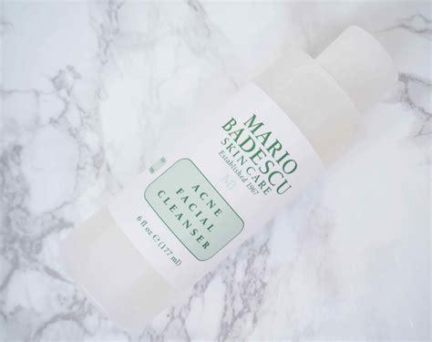 Dijamin Mario Badescu Acne Cleanser n 228 ppyl 228 ihon rakkaus mario badescu acne cleanser