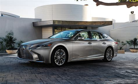 lexus ls lexus ls struggling for relevance in a rapidly changing