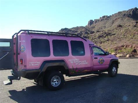 Vegas Pink Jeep Tours View Of Zion National Park Picture Of Pink Jeep Tours