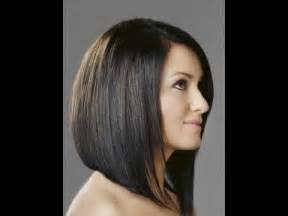 what does a bob haircut look like стрижка градуированное боб каре youtube