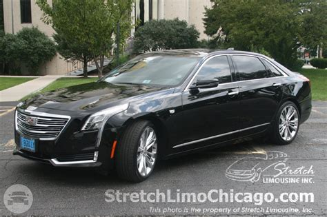 Stretch Limousine Inc by Cadillac Ct6 Stretch Limousine Inc Reservation