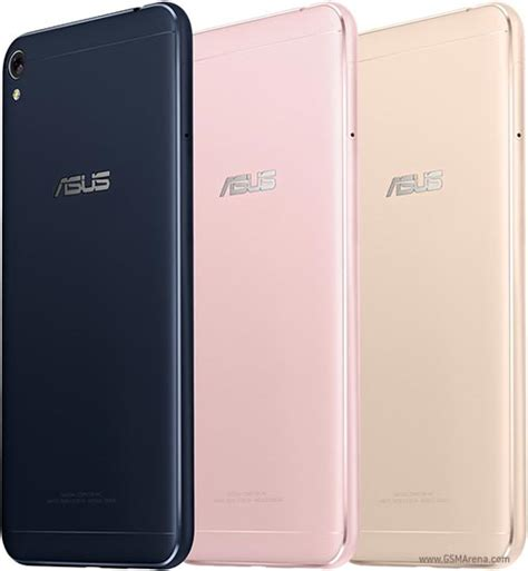 Asus Zenfone Live ZB501KL pictures, official photos