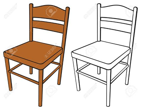 White Wood Rocking Chair Wood Clipart Wood Chair Pencil And In Color Wood Clipart