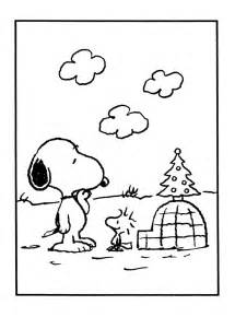 Charlie brown christmas coloring pages for kids best coloring pages