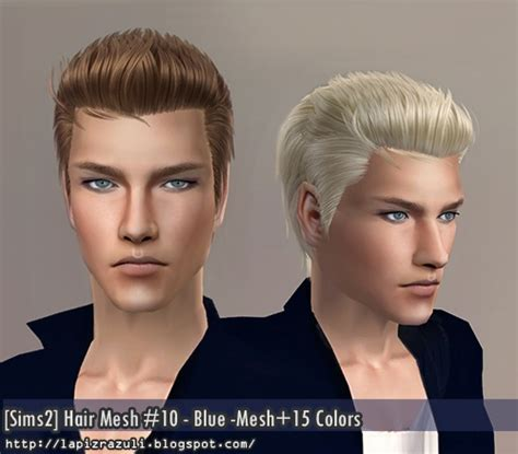 download hair male the sims 2 90 best images about ts2 hair male on pinterest shorts