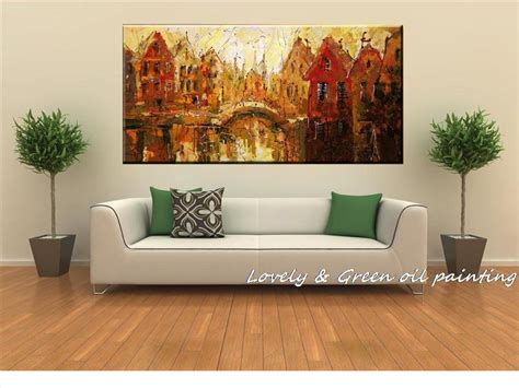 hand painted home decor aliexpress com buy new paintings hand painted picture on