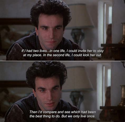 the unbearable lightness of being from the unbearable lightness of being movie quotes