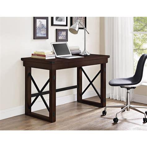 altra sutton l desk with hutch altra furniture parson s desk 9318496 the home