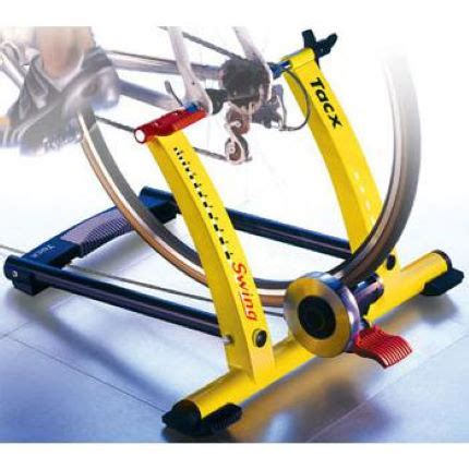 tacx swing trainer wiggle tacx swing magnetic t1460 trainer repackaged
