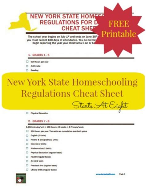Sle Letter Of Intent To Homeschool New York New York State Homeschool Paperwork Startsateight