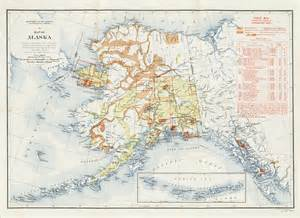 Map Of Alaska by Pics Photos Surrounded By Water Another Map Of Alaska