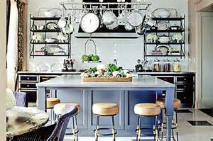 Bistro Themed Kitchen Decor - french bistro style kitchens