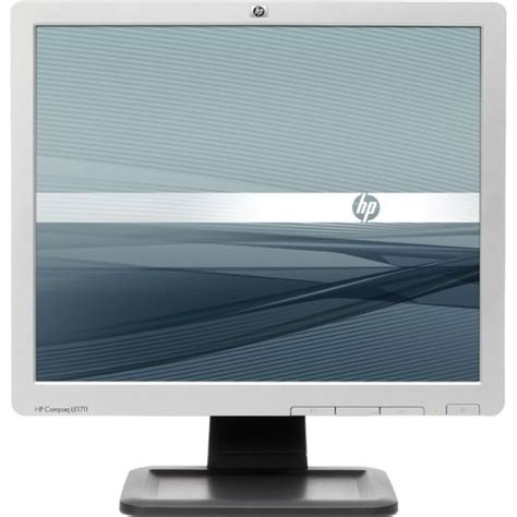 Lcd Monitor Hp Compaq Le1711 17 monitor range buy a 17 lcd monitor ebuyer