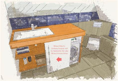 waschmaschine unter waschbecken waschmaschine unter waschtisch badezimmerideen