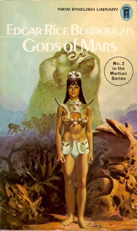 The Gods Of Mars the gods of mars by edgar rice burroughs books