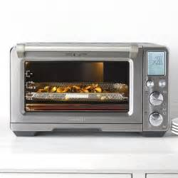 Roasters And Toasters Menu Breville Smart Oven Air Williams Sonoma