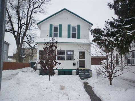 houses for sale in bay city mi 237 adams st bay city mi 48708 bank foreclosure info reo properties and bank owned