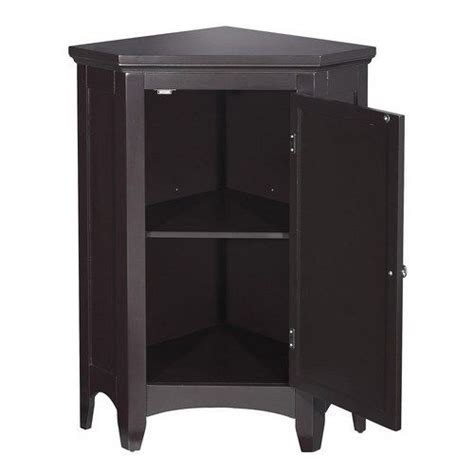 corner floor cabinet bathroom new slone bathroom bath corner floor cabinet w shutter
