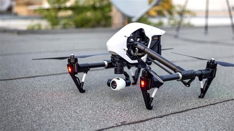 Dji Inspire One on with dji s inspire 1 quadcopter