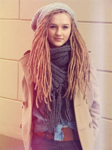 Hairstyles For Dreads by 30 Styles For With Dreadlocks