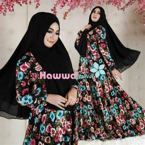 gamis maxmara kerut by asm sudah punya gaun muslim beli disini pusat grosir baju