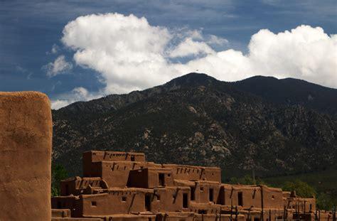 taos  mexico arts history  scenery jewish exponent