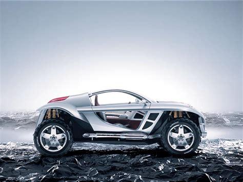 Peugeot Concept by 2003 Peugeot Hoggar Concept Peugeot Supercars Net