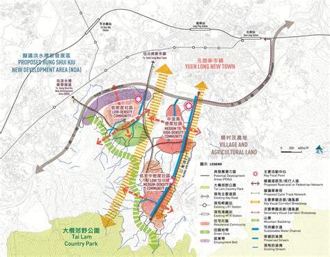 Tak Preliminary Outline Development Plan preliminary outline development plan overall planning design framework