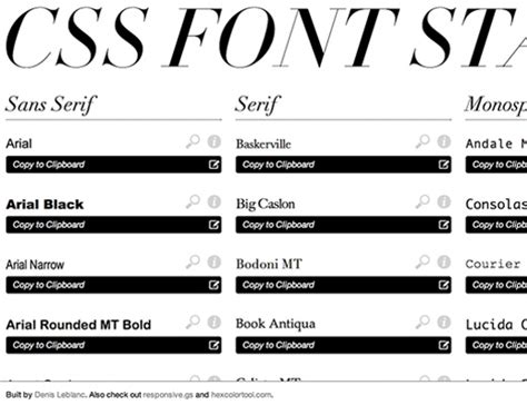 unique web fonts to spice up your layout designs bittbox unique web fonts to spice up your layout designs bittbox