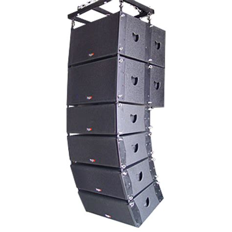 Speaker Mini Line Array mini line array speaker products china products