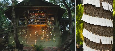 home laurel canyon wedding annie campbell