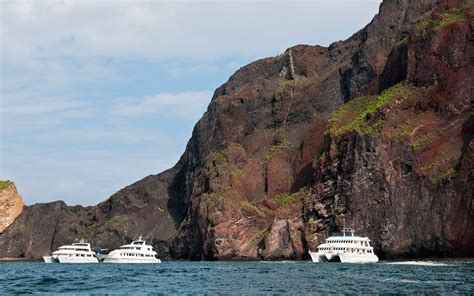 galapagos islands boats how to travel to the gal 225 pagos islands travel leisure