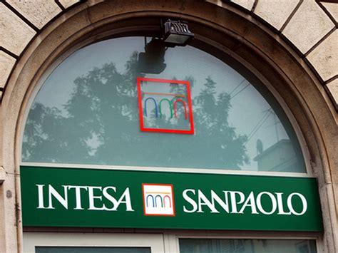 sanpaolo banca intesa sanpaolo compra la banca svizzera morval vonwiller