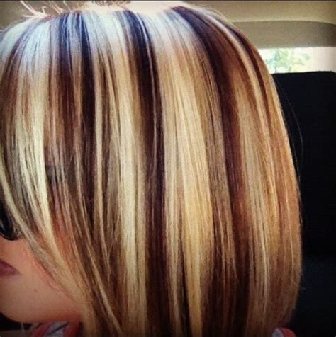 multicolour highlights best 25 hair color for brunettes ideas on pinterest
