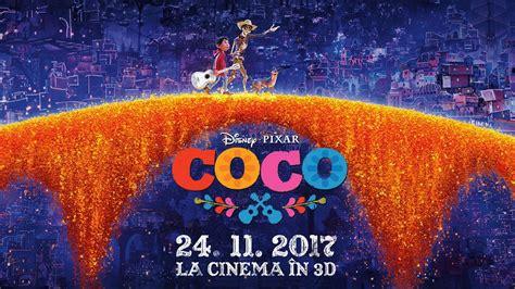 coco soundtrack coco trailer n dublat 2017 youtube