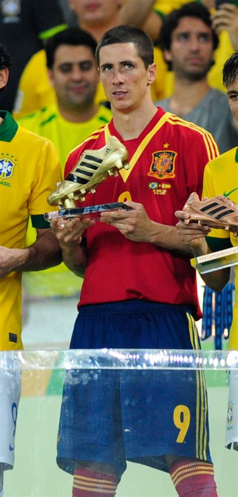 file fernando torres golden boot confederations cup 2013