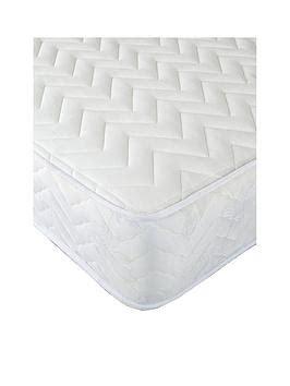 hush  airsprung astbury deep memory foam mattress